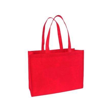 Промо сумка из спанбонда
