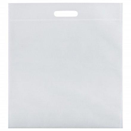 Промо сумка из спанбонда простая, большая