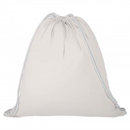 Промо рюкзак из хлопка