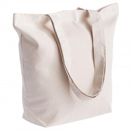 Холщовая сумка из хлопка 280 гр/м