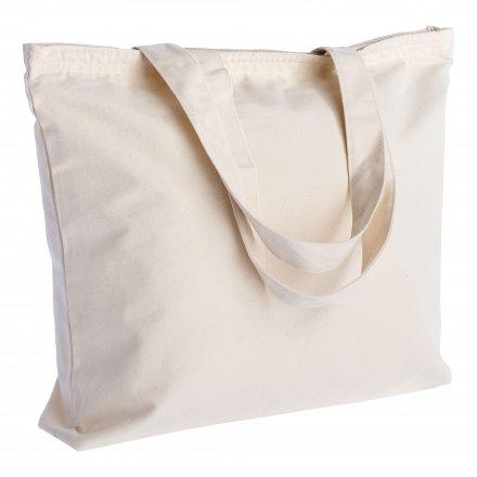 Холщовая сумка большая