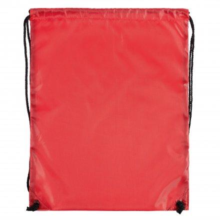 Промо рюкзак из oxford 210d, красный