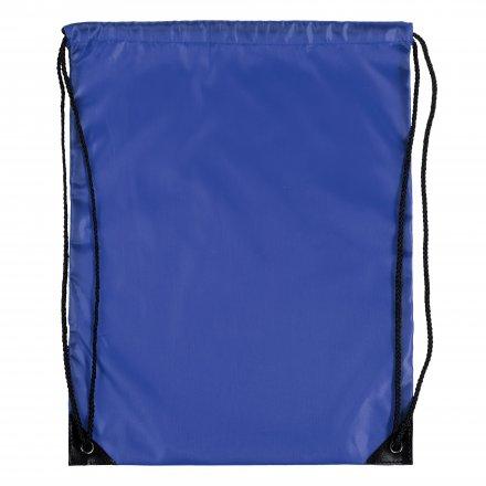 Промо рюкзак из oxford 210d, синий