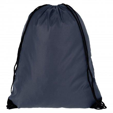 Промо рюкзак из oxford 210d, темно-синий