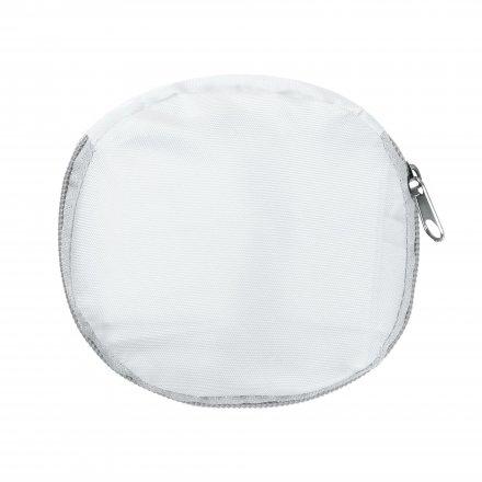Промо сумка из oxford 210d, белая