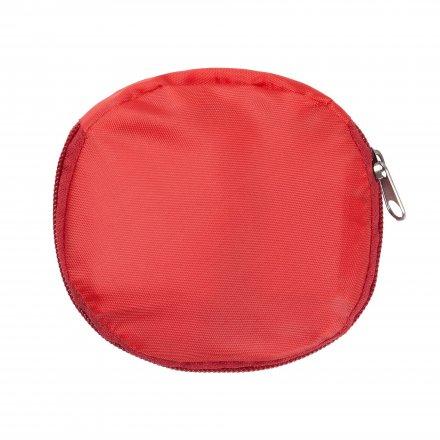 Промо сумка из oxford 210d, красная