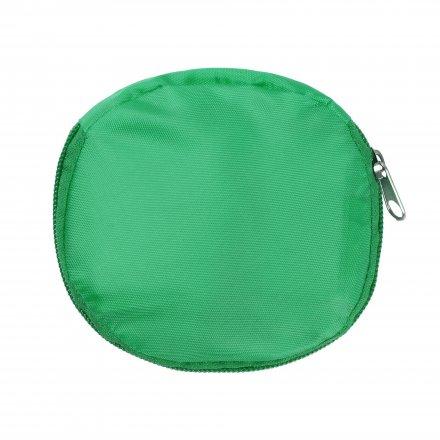 Промо сумка из oxford 210d, зеленая
