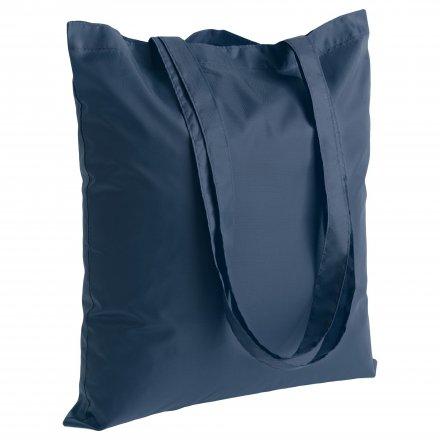 Промо сумка из oxford 210d, синяя