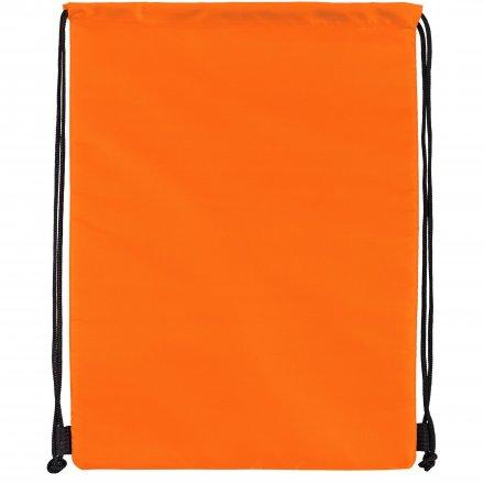 Промо рюкзак-холодильник из оксфорда 210d, оранжевый