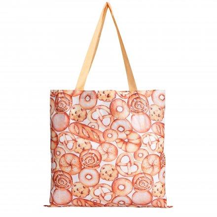 Складная сумка для покупок из оксфорда 210D