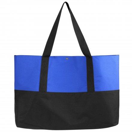 Промо сумка для покупок из оксфорда 600D
