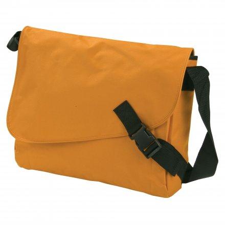 Дорожная сумка из оксфорда 600D, оранжевый