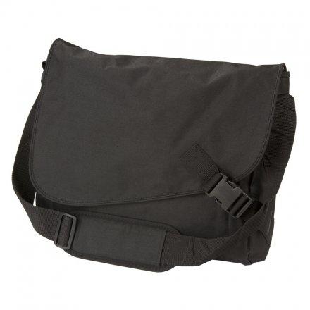 Дорожная сумка из оксфорда 600D, черная