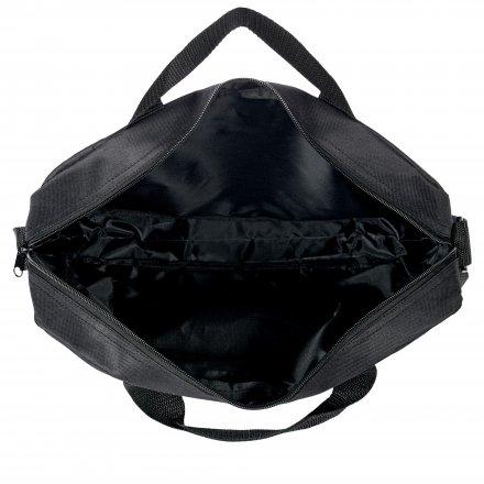 Конференц-сумка из оксфорда 600D, двухцветная