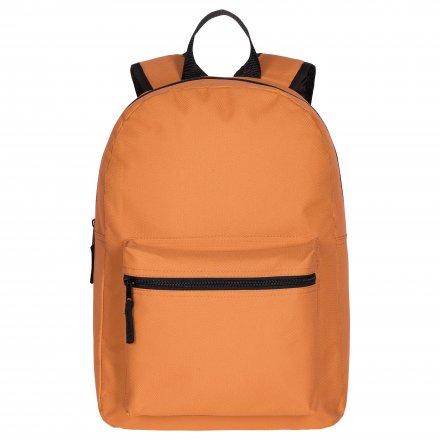 Рюкзак из оксфорда 600D, городской под нанесение, оранжевый