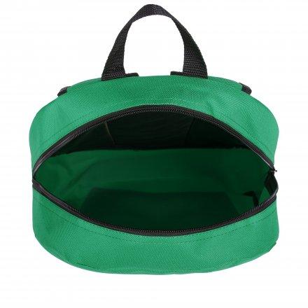 Рюкзак из оксфорда 600D, городской под нанесение, зелёный