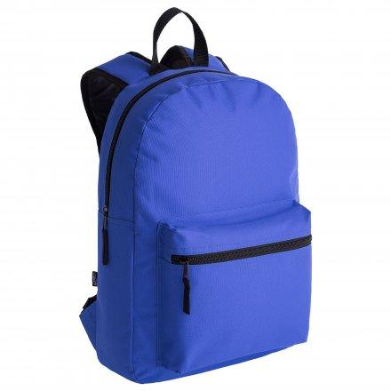 Рюкзак из оксфорда 600D, городской под нанесение, тёмно-синий