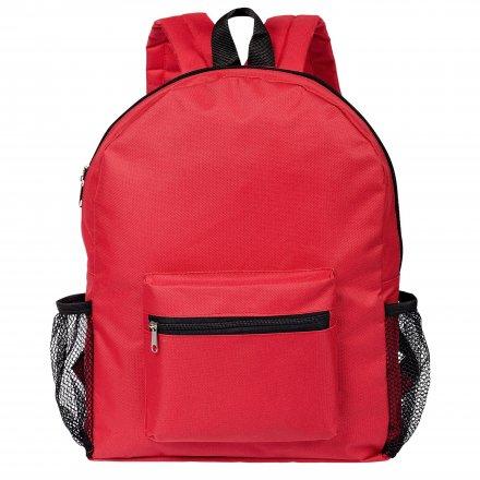 Рюкзак из оксфорда 600D с боковыми карманами