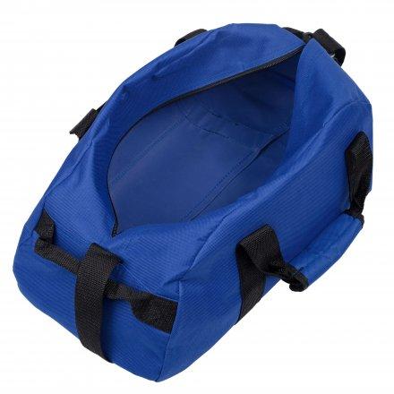 Дорожная сумка для спорта и путишествий из оксфорда 600D, синяя