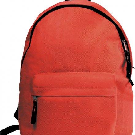 Рюкзак из оксфорда 600D, Rider, красный