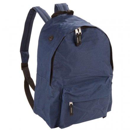 Рюкзак из оксфорда 600D, Rider, синий