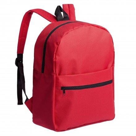 Рюкзак из оксфорда 600D, красный