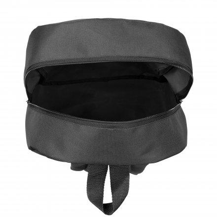Рюкзак из оксфорда 600D, городской, серый