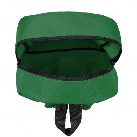 Рюкзак из оксфорда 600D, городской, зелёный