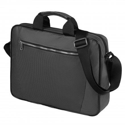 Промо конференц сумка из полиэстра 600D