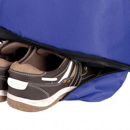 Спортивный рюкзак из оксфорда 600D, синий