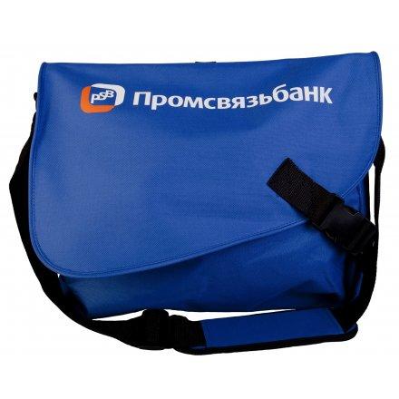 Дорожная сумка из оксфорда 600D, синий