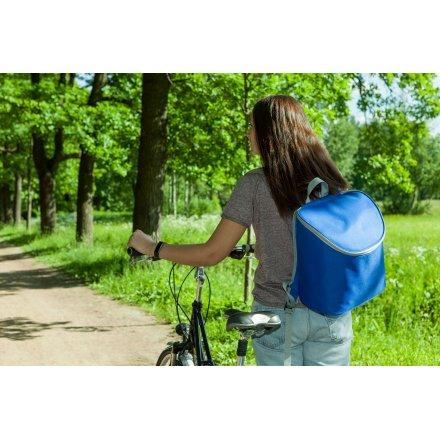 Изотермический рюкзак из оксфорда 600D, синий